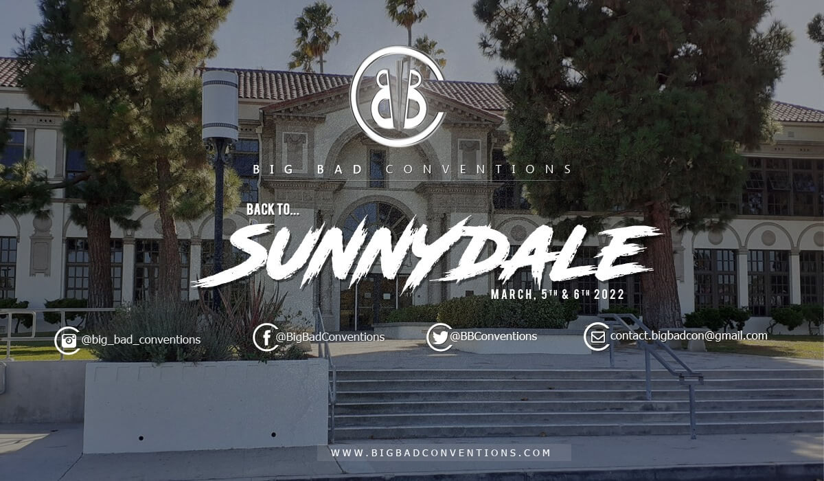 Back to Sunnydale