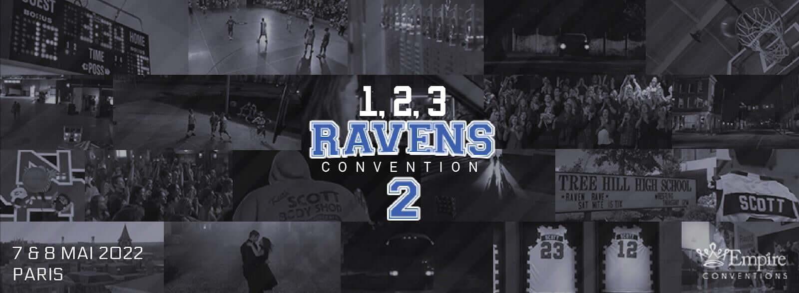 1, 2, 3 Ravens ! 2