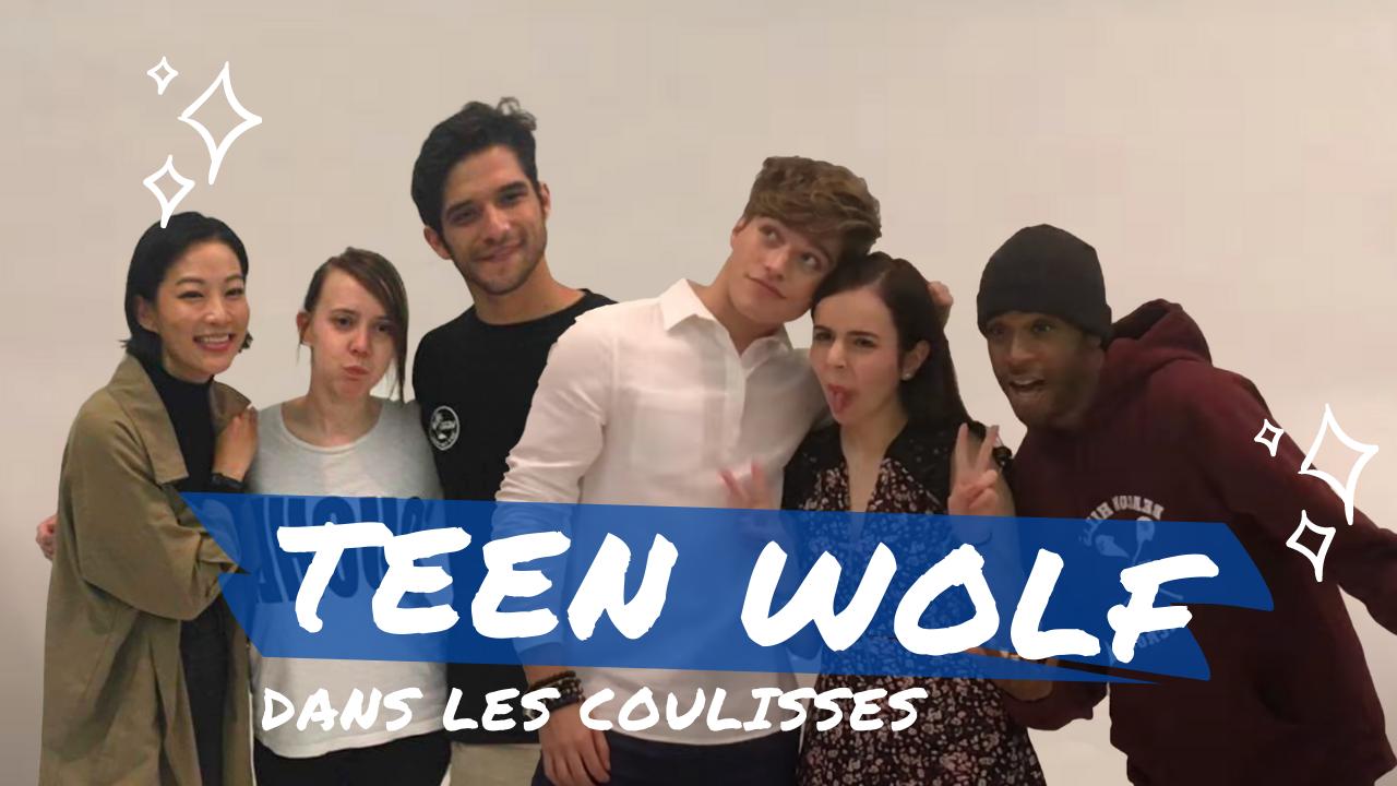[Dans les coulisses] de la Wolfies In Paris