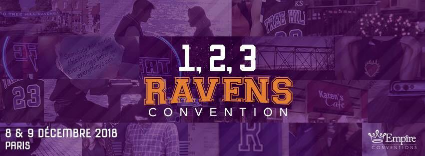 1, 2, 3 Ravens !