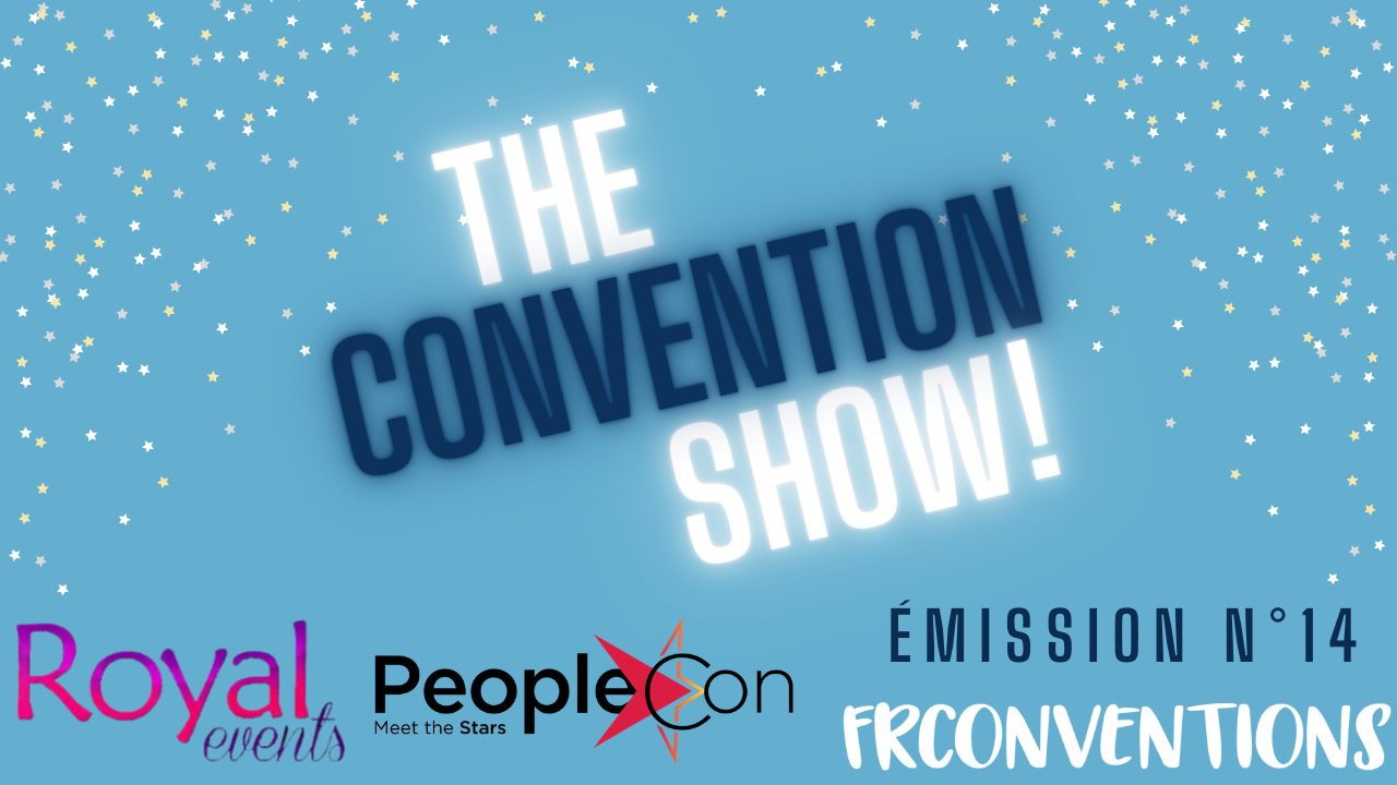 #5 - People Con x Royal Events