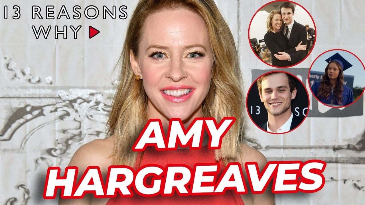Dylan Minette, Brandon Flynn, 13 Reasons Why, Homeland... Discussion avec Amy Hargreaves