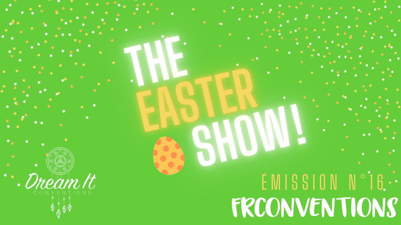 The Easter Show!