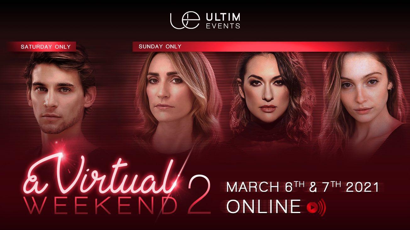 A Virtual Weekend 2