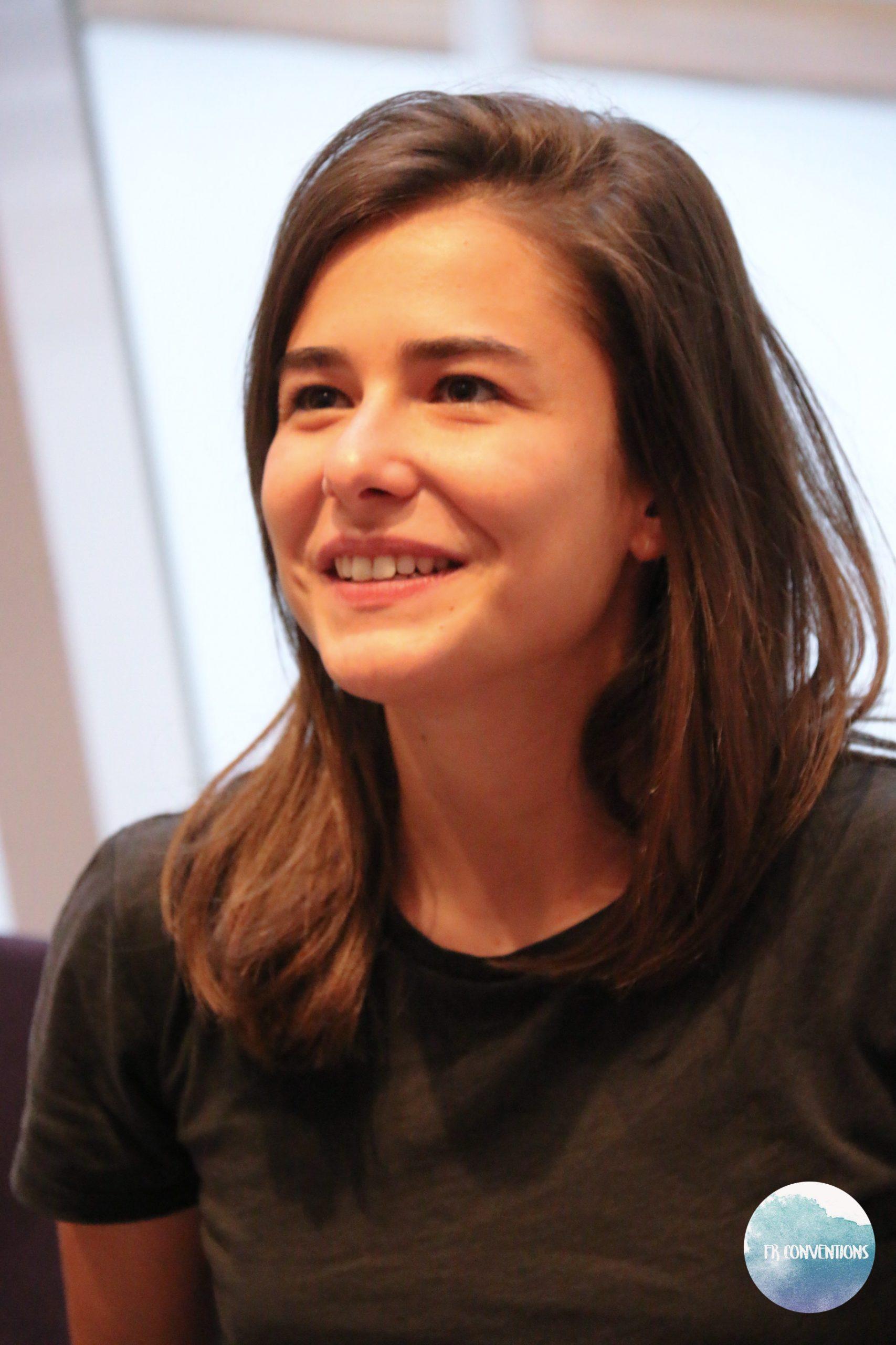 Anne-Sophie Soldaini