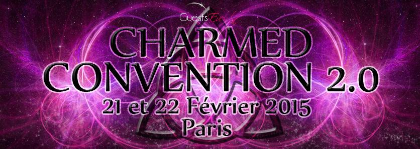 Charmed Convention 2.0
