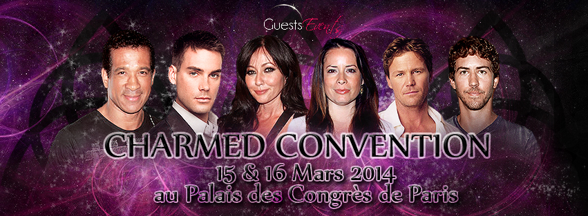 Charmed Convention