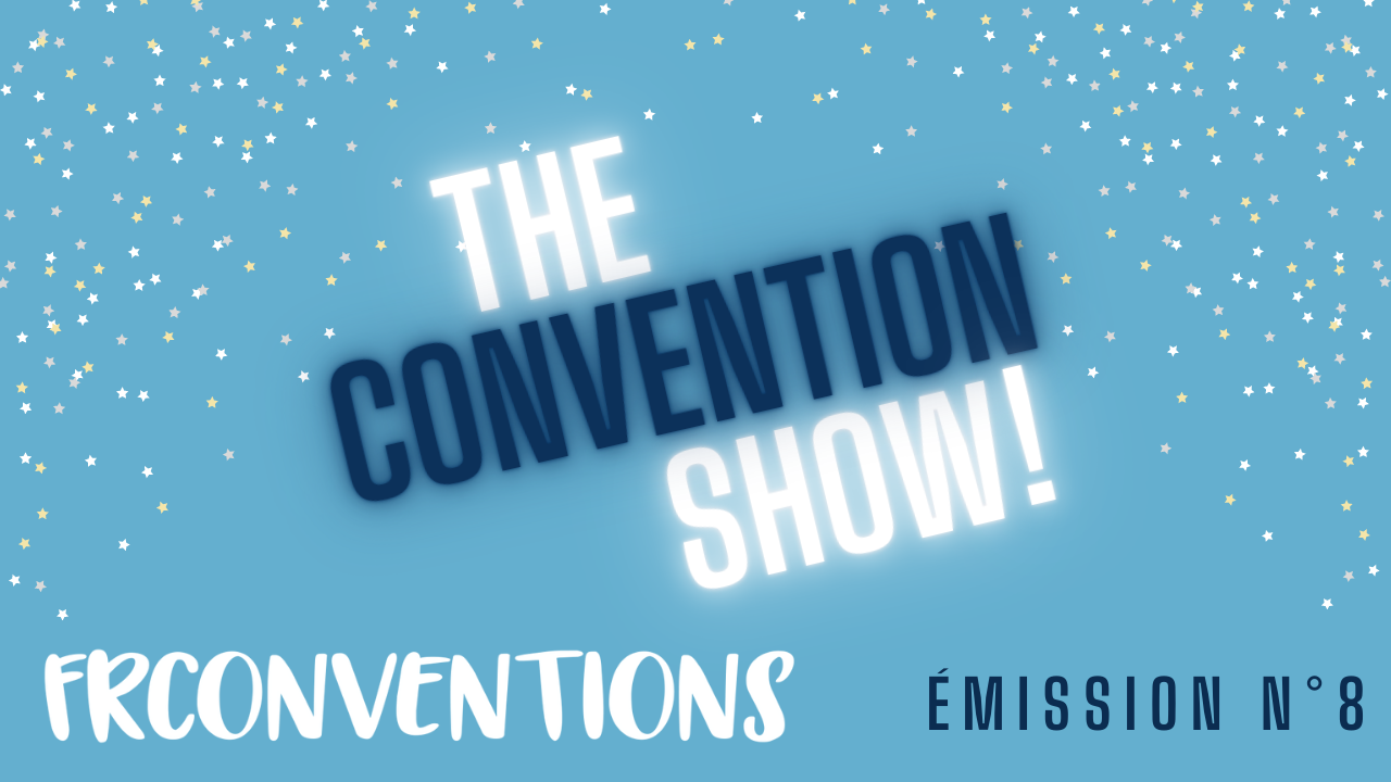 #1 - FrConventions