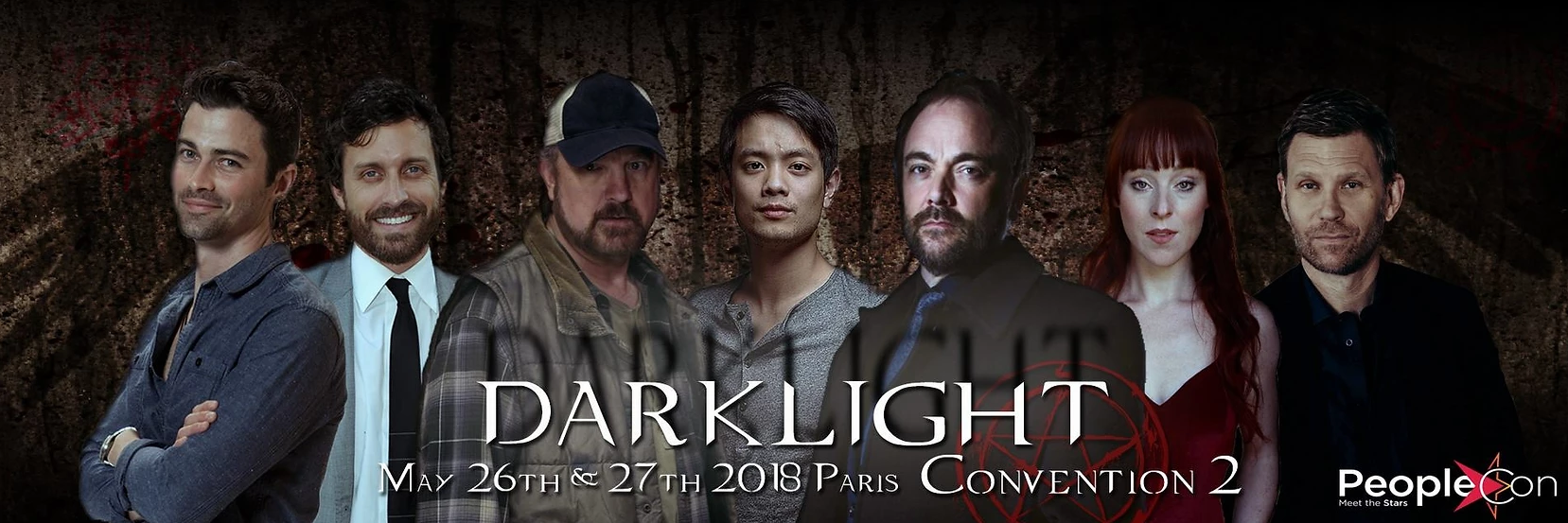 DarkLight Con 2