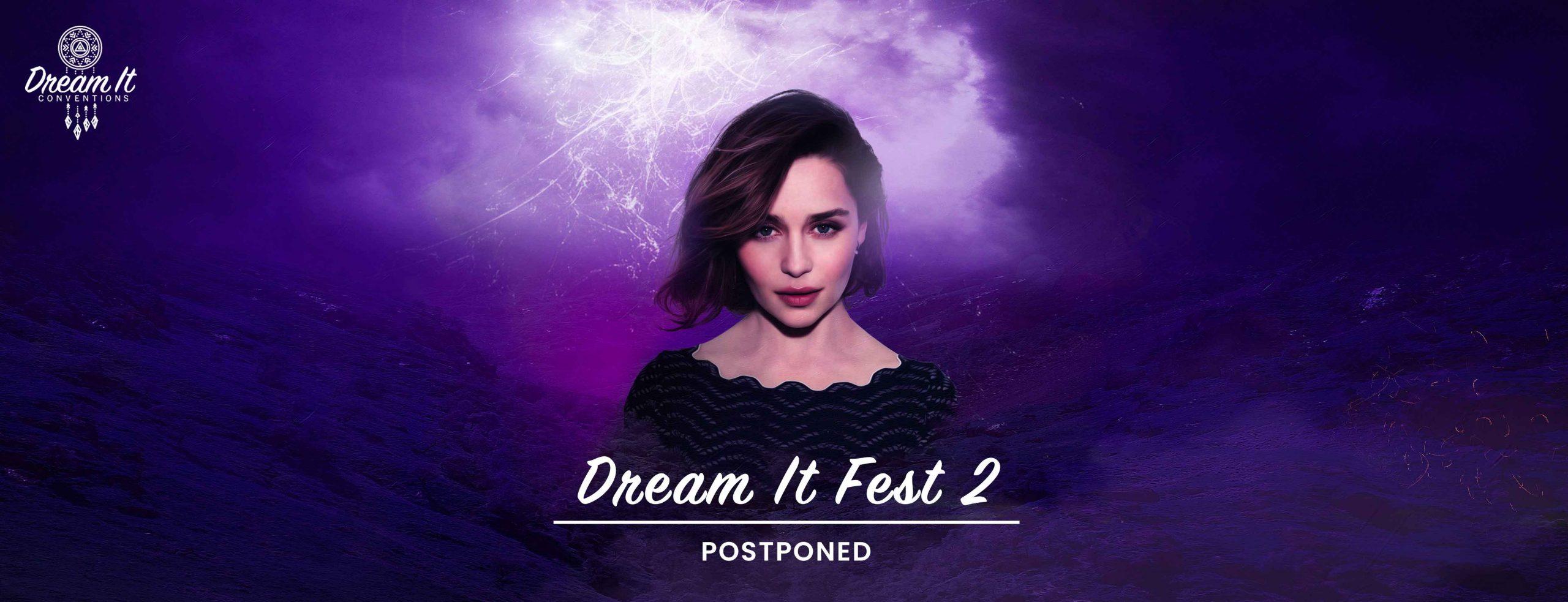 Dream It Fest London