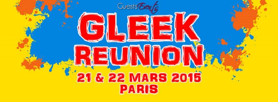 Gleek Reunion