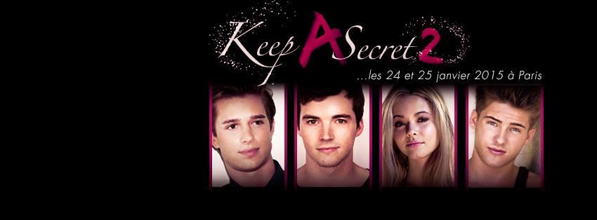 Keep A Secret 2