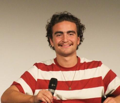 Marlon Langeland