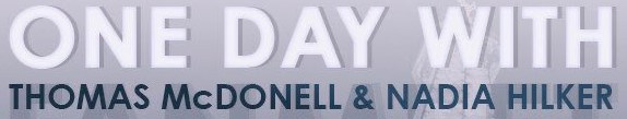 One Day Thomas & Nadia