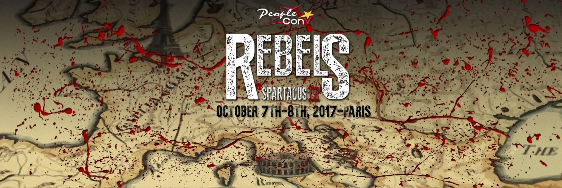 Rebels Spartacus 4