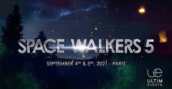 Space Walkers 5