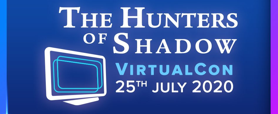 The Hunters of Shadow Virtual Con
