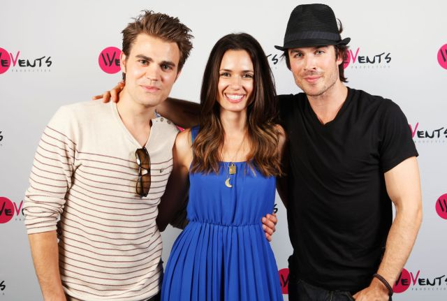 Welcome to Mystic Falls 2