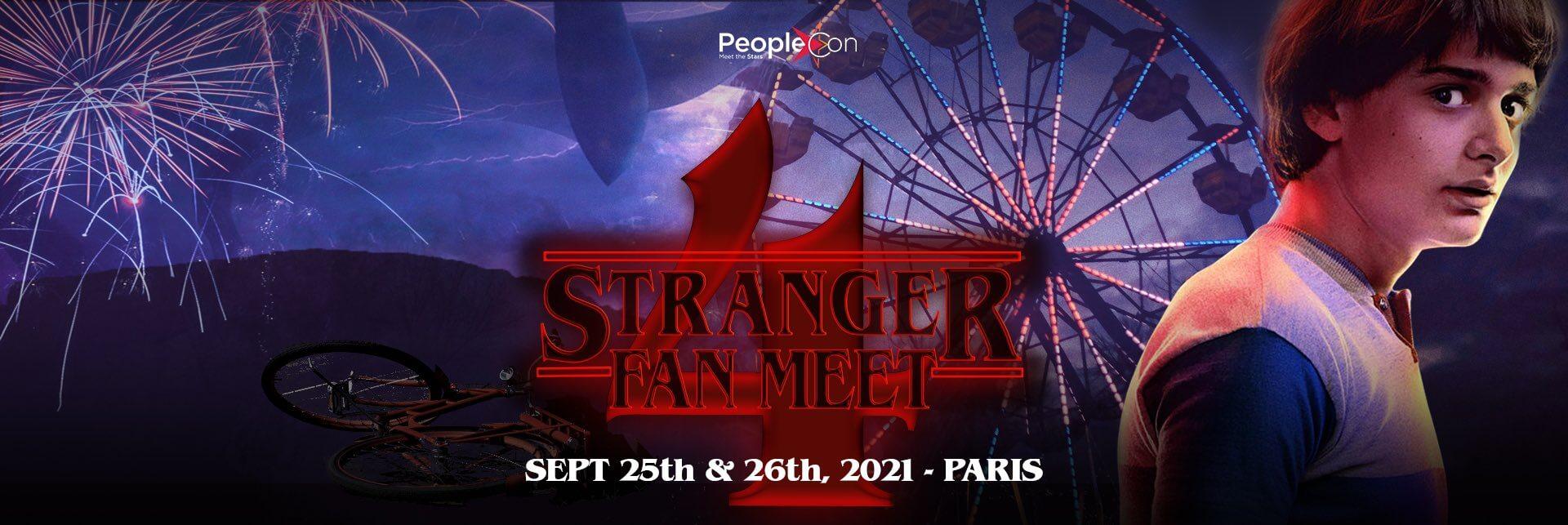 Stranger Fanmeet 4