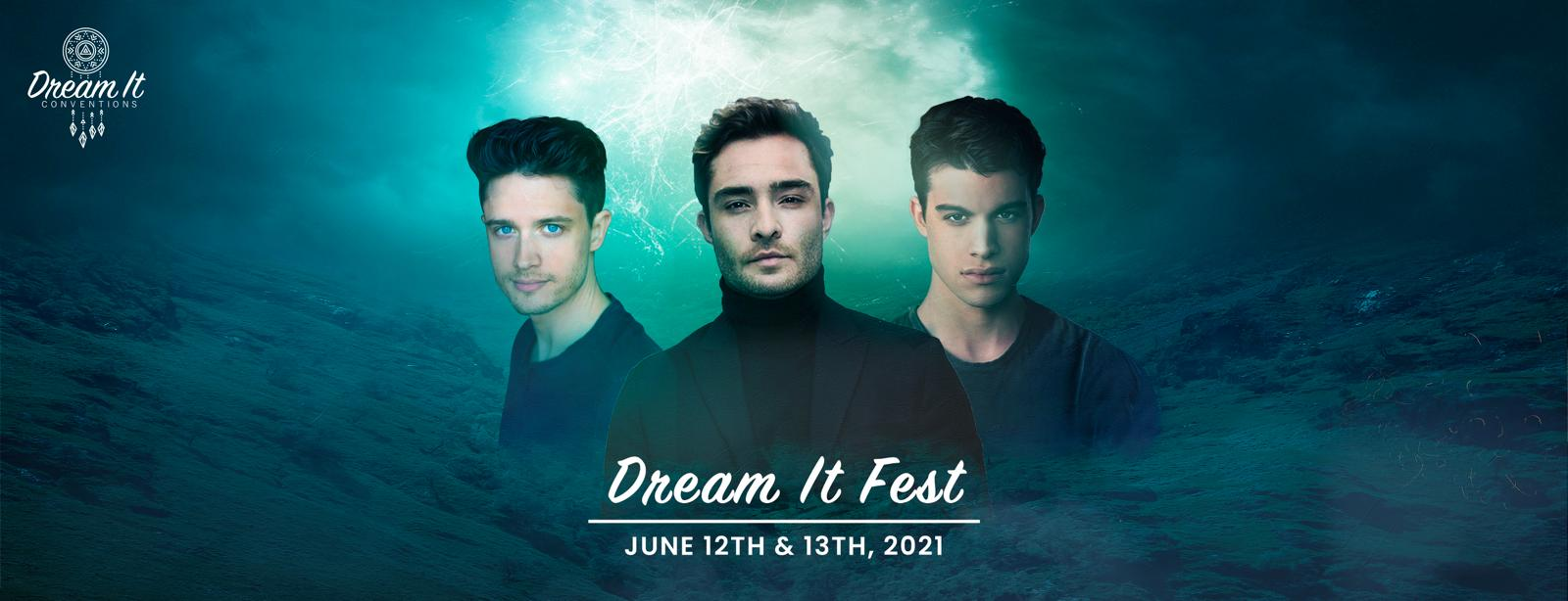 Dream It Fest Paris
