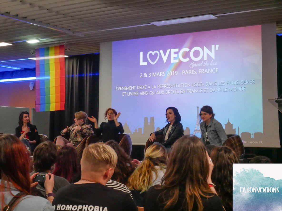 Love Con