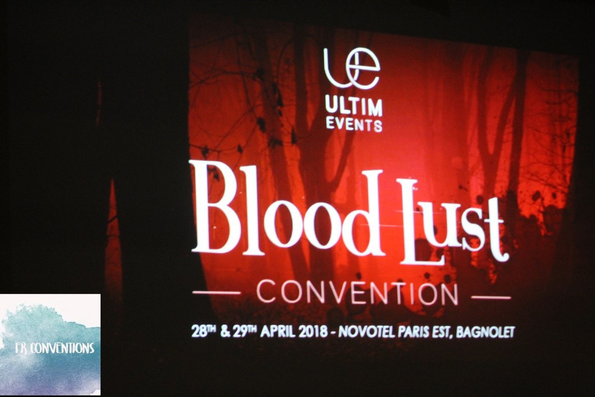 Blood Lust Convention