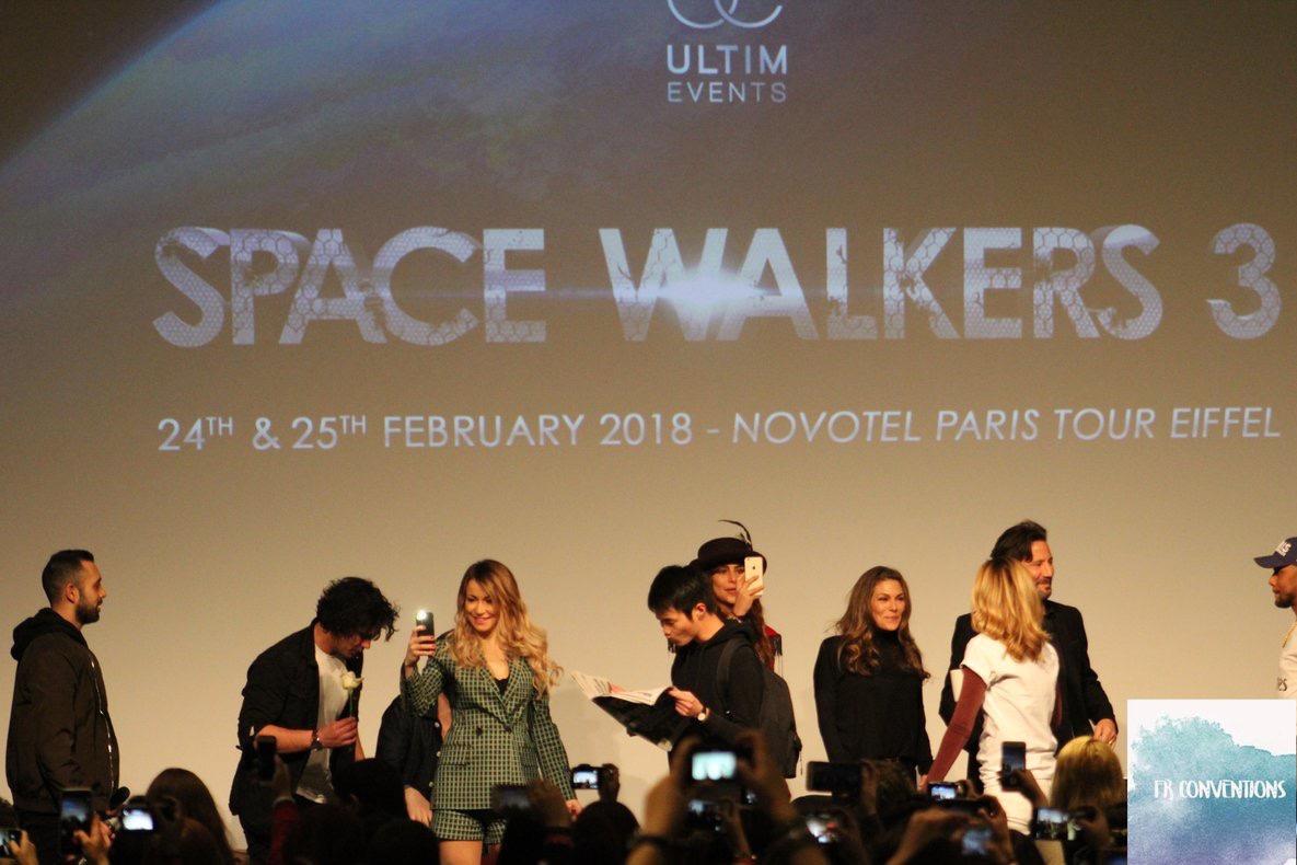 Space Walkers 3