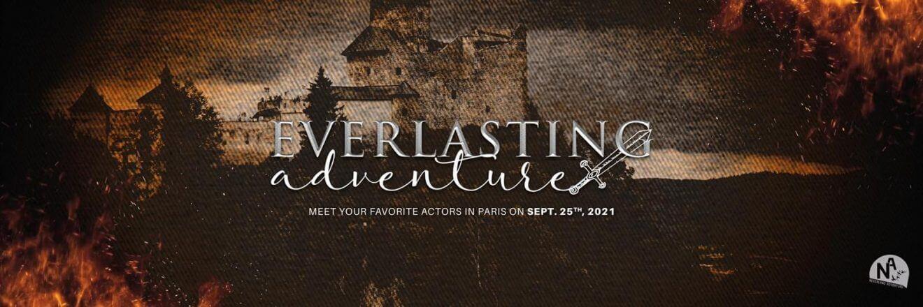 Everlasting Adventure