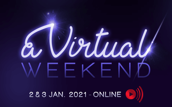 A Virtual Weekend