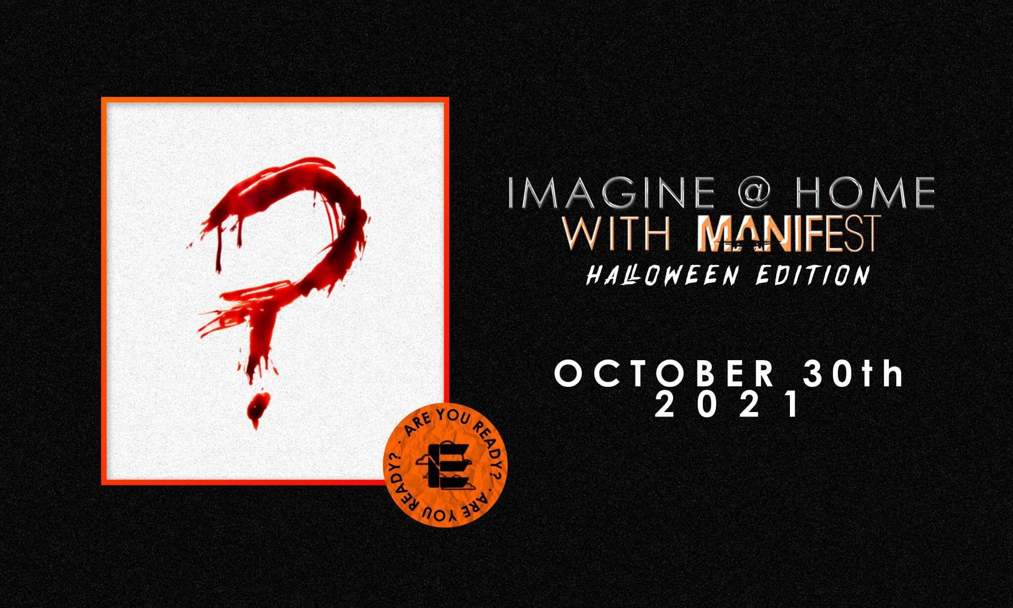 Imagine At Home With Manifest 3