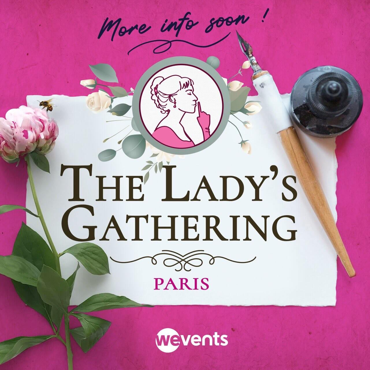 The Lady's Gathering