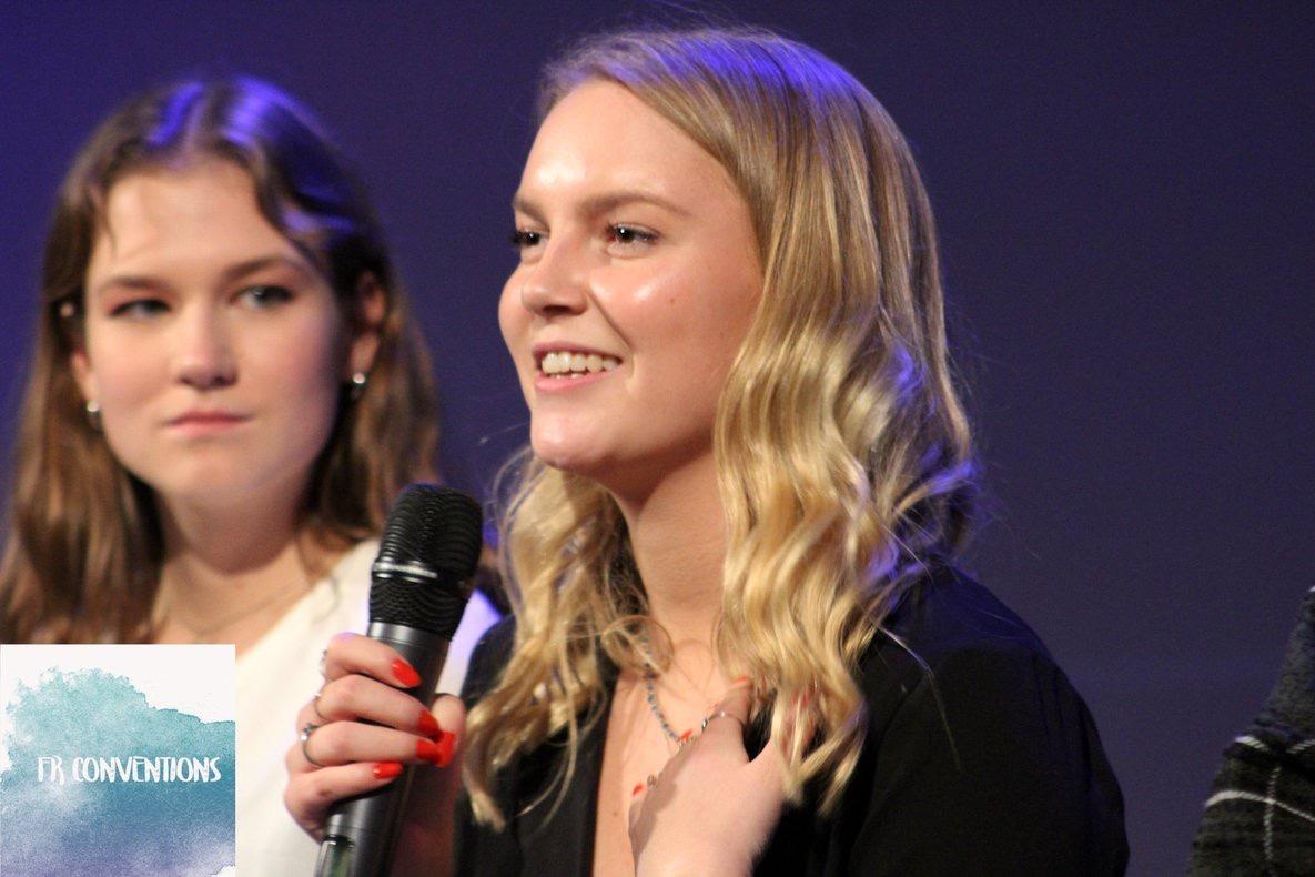 Kristina Ødegaard