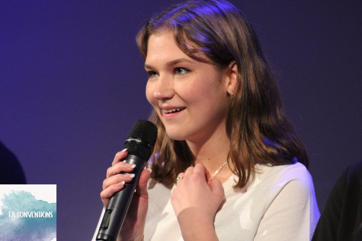 Cecilie Martinsen