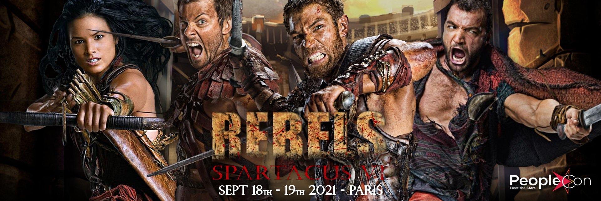 Rebels Spartacus 6