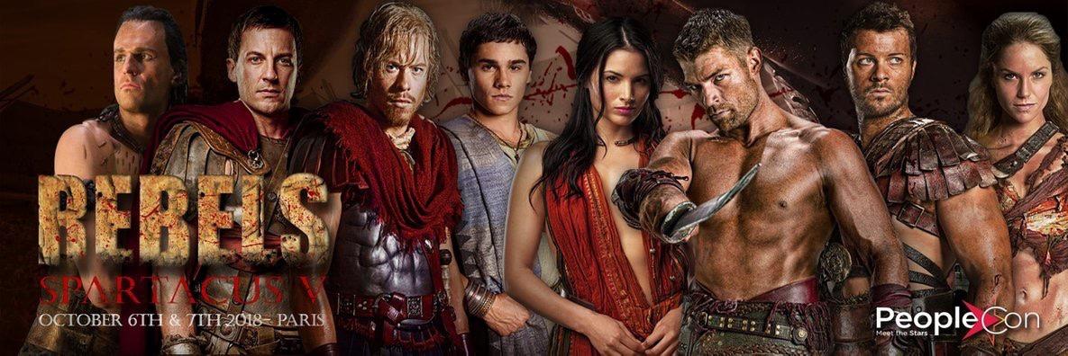 Rebels Spartacus 5