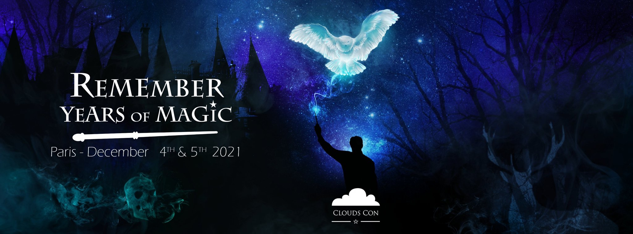Remember Years of Magic