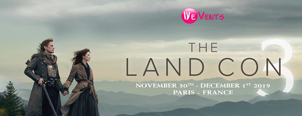 The Land Con 3