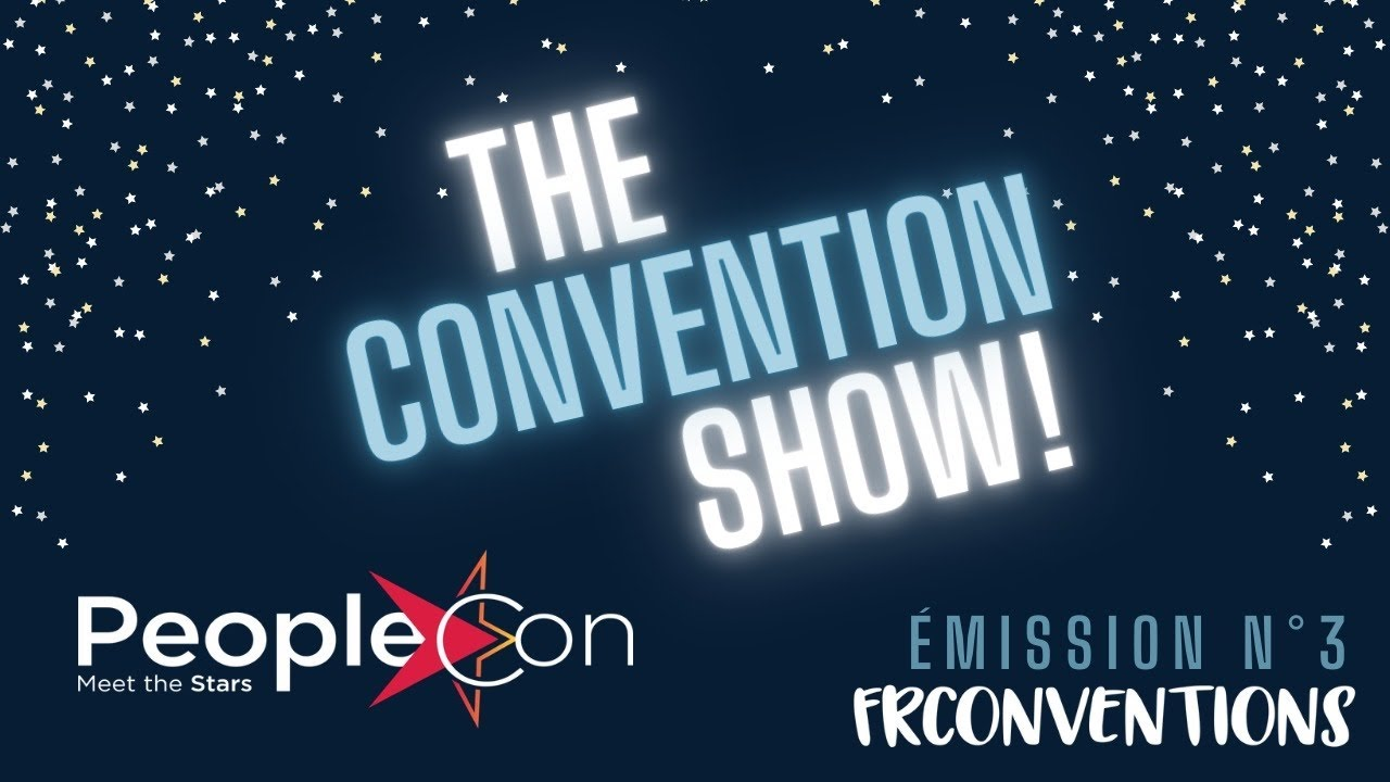 #3 - People Convention