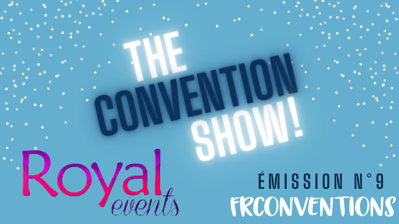 #2 - Royal Events
