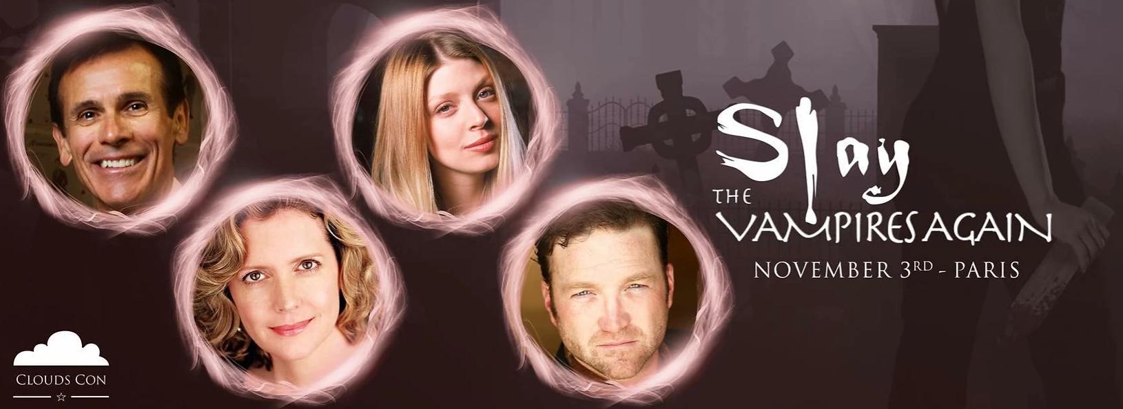 Slay the Vampires 2
