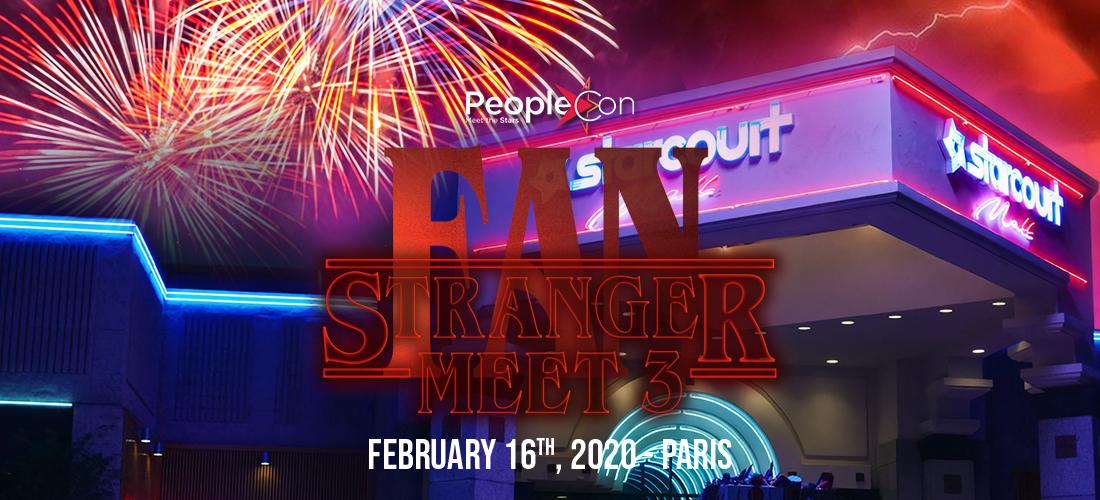 Stranger Fanmeet 3