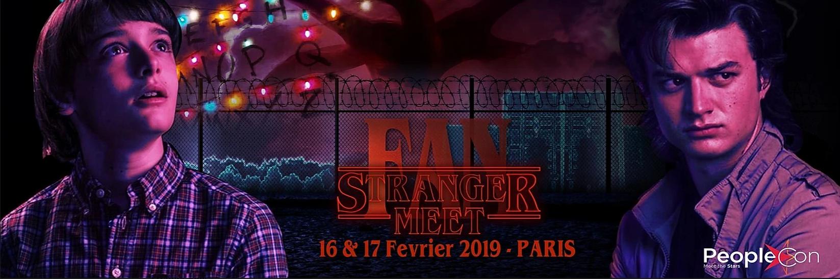 Stranger Fanmeet 1