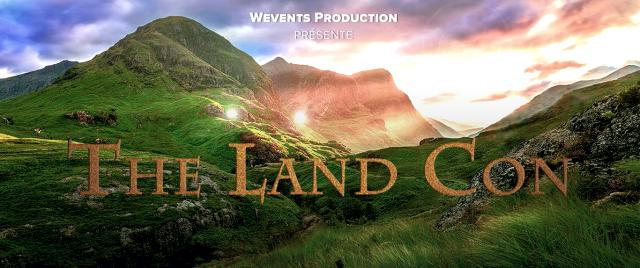 The Land Con 1