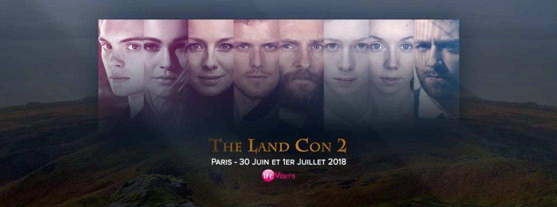 The Land Con 2
