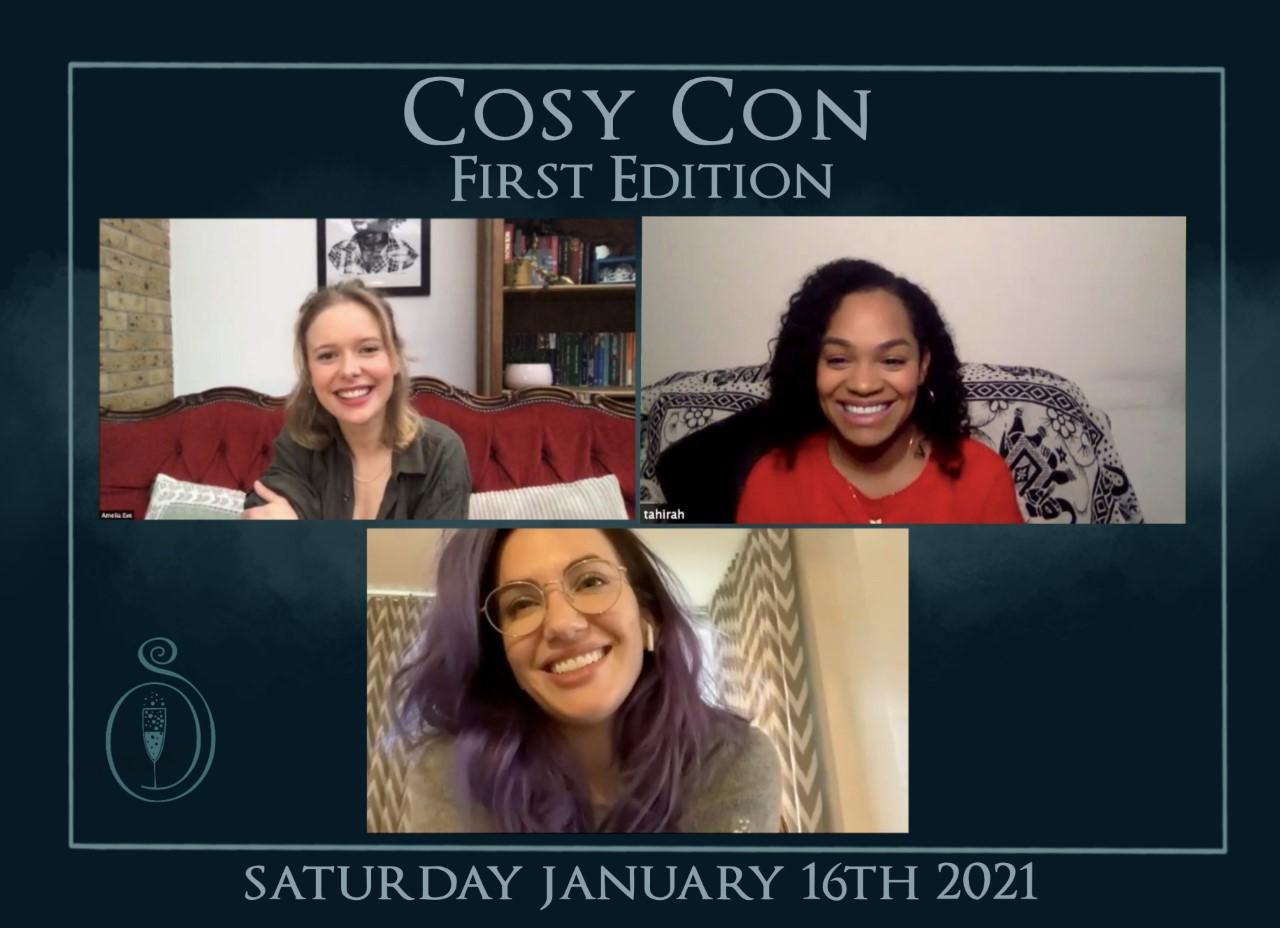 Cosy Con